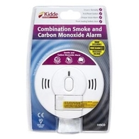 Kidde Combination Smoke and CO Alarm  10SCO