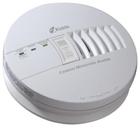 Kidde Interconnectable Carbon Monoxide Alarm 4MCO