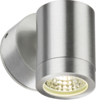 Knightsbridge LWALL1 230V IP65 3W LED Wall Light