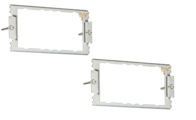 Knightsbridge 6G-8G Mounting Frame CUG2F (Twin Pack)