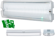 Knightsbridge EMLED3 230V IP65 4W LED Emergency Bulkhead