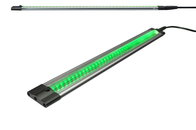 Knightsbridge LED Strip Lights Ultra Thin Linear Linkable Dimmable 3 Watt Green LED3WG