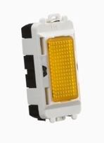 Knightsbridge Orange Indicator Module GDM019BC