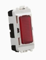 Knightsbridge Red Indicator Module GDM018BC