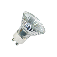 Kosnic Halogen Lamp 20Watt Reflector Mains GU10 KHL20MR16/GU10