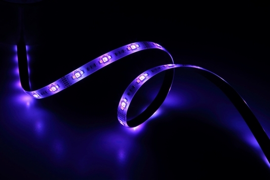 L2H-STRIPRGBCCT 5M LED Light Strip with RGB CCT WiFi Bluetooth and Music Sync image 2