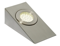 LAGO LED, Mains Voltage, Wedge Cabinet Light CUL-21627 4000k