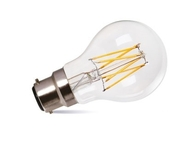LED Dimmable Filament 100w Equivalent GLS Lamp BC - AX502