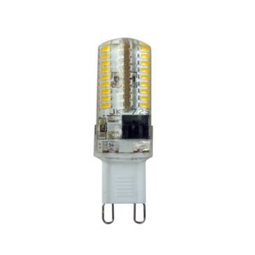 LED G9 Dimmable Capsule Warm White G9LED6