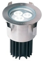 LED Ground Light 7w Spot GL090 S NW