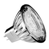 LED MR16 Lamps 4.5w KTC4.5PWR/G5.3