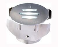 LED Slotted Ground Light 1w GL021