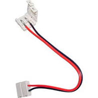 LED Tape Solderless Corner Connector - FC8-LINK50