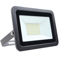 Lumineux Lifford LED Floodlight AC 50W 4K Cool white 430020