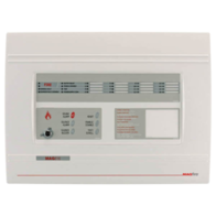 MAG Fire Alarms 8-16 Zone Panel MAG816
