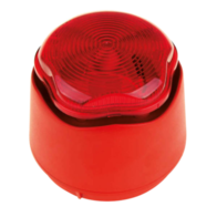 MAG Fire Alarms Banshee Sounder and Strobe CB-1R