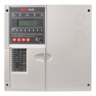 MAGDUO Fire Alarms 4 Zone Panel MAGDUO4