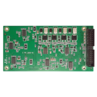 MAGDUO Fire Alarms Conventional 4 Zone Expansion Card MAGDUOCC4