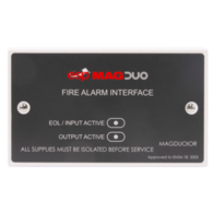 MAGDUO Fire Alarms Relay Module MAGDUOIOR
