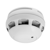 MAGDUO Fire Alarms Smoke Heat Detector with Sounder MAGDUOSHDS