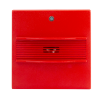 MAGDUO Fire Alarms Square Sounder MAGDUOSRSQ