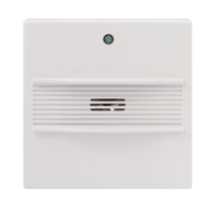 MAGDUO Fire Alarms Square Sounder MAGDUOSWSQ