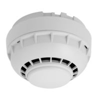 MAGDUO Fire Alarms White Sounder MAGDUOSW