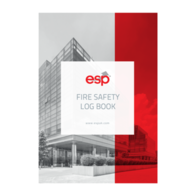MAGFIRE Fire Safety Log Book MAGLB