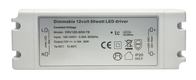 Mains Dimmable 50w LED Driver - DRV12D-50W-TB