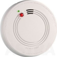 Kidde Mains Powered Optical Smoke Alarm KF20