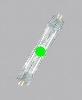 Metal Halide Green 70w Double Ended