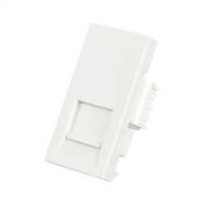 Scolmore Click New Media RJ45 Cat5e White MM480WH