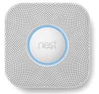 Nest Protect 2nd Generation 240V Smoke & CO Alarm