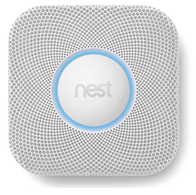 Nest Protect 2nd Generation Battery Smoke & CO Alarm (Single)