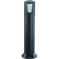 NiteLED Round Bollard 6w Black JC39404