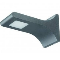 NiteLED Wall Bar 3.6w LED Black JC39411