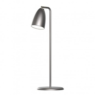 Nordlux Adjustable Table Lamp LED 3w Brushed Steel 77285032