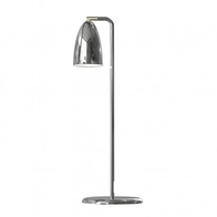 Nordlux Adjustable Table Lamp LED 3w Chrome 77285033