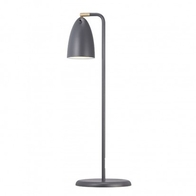 Nordlux Adjustable Table Lamp LED 3w Grey 77285010