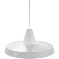 Nordlux Anniversary White Pendant Light Fitting 76633001