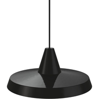 Nordlux Anniverssary Black Pendant Light Fitting 76633003