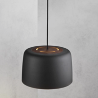 Nordlux Black Vision Pendant Light 78243003