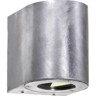 Nordlux CANTO Galvanized Outdoor Wall Light 77571031