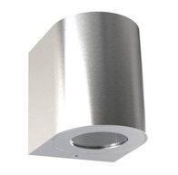Nordlux CANTO2 Stainless Steel Outdoor Wall Light 701034