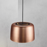 Nordlux Copper Vision Pendant Light 78243030