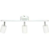Nordlux Explore 3 x 3w LED Spot Ceiling Light White 74830001