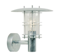 Nordlux Fredensborg Outdoor Wall Light 10610119