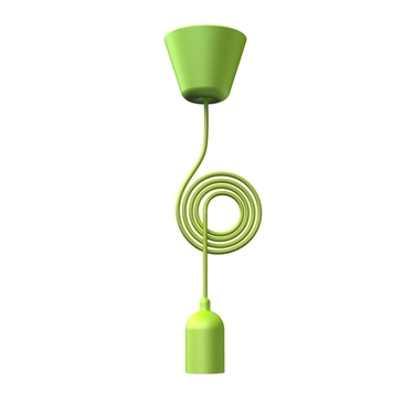 Nordlux Funk Lime Green Pendant Light Fitting 75470056  sc 1 st  RS Electrical Supplies & Nordlux Funk Lime Green Pendant Light Fitting 75470056 | RS ... azcodes.com