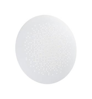 Nordlux Hunt 19 White Outdoor Wall Light 45451001