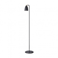 Nordlux Nexus Floor Lamp LED 3w Black 77294003
